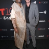 Honoree Billy Porter with Pride Media CEO Nathan Coyle