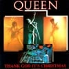 'Thank God It's Christmas' by Queen