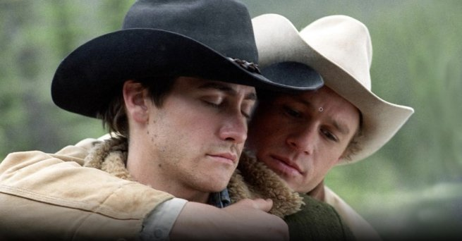 Watch Brokeback Mountain on Netflix and Chill by Mr. Man