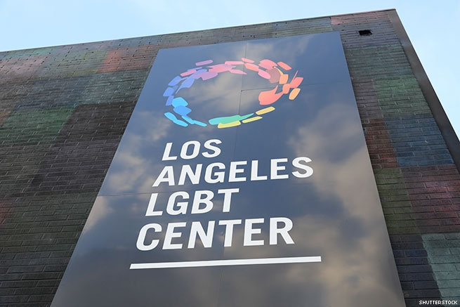 Your Local LGBT Center