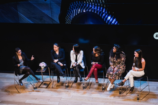 Empower Hour Panels