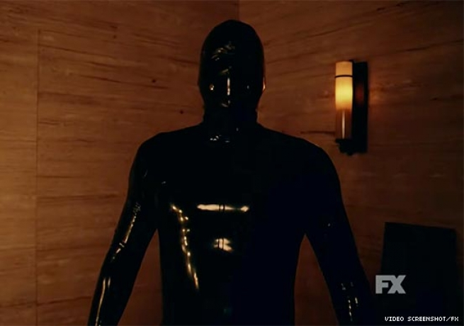 Who Is the Rubber Man On 'AHS: Apocalypse?': 10 Theories