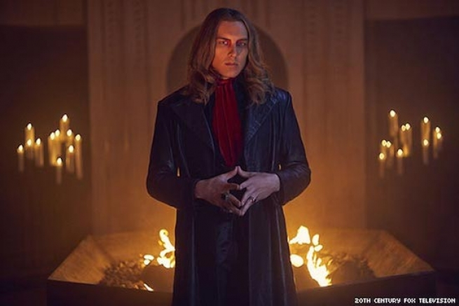 Who Is the Rubber Man On 'American Horror Story': 8 Theories