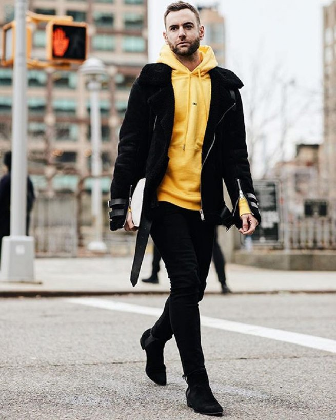 The Road Ahead: Style by Nature