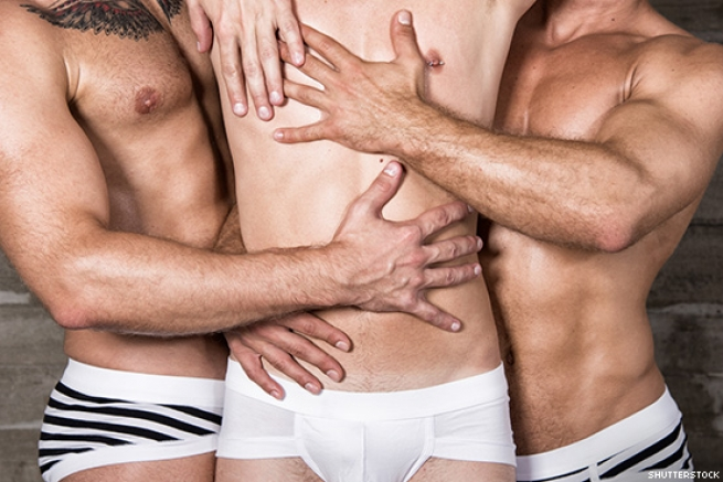 Tackling the Four Main Arguments Gay Men have Against Open Relationships
