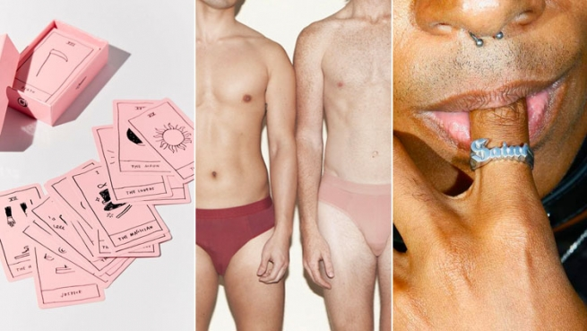 11 Valentine's Gift Ideas for a Boo of Any Gender