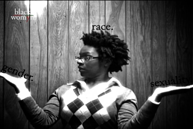 black./womyn.:conversations with lesbians of African descent, 2008