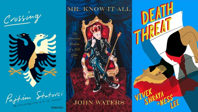 9 Queer Books to Read in May
