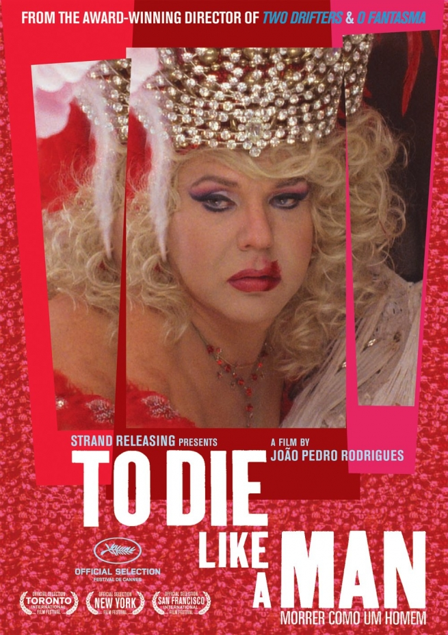 To Die Like a Man (Criterion Channel)