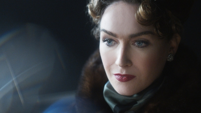 Jamie Clayton as Christine Jorgenson in HBO Max's Equal