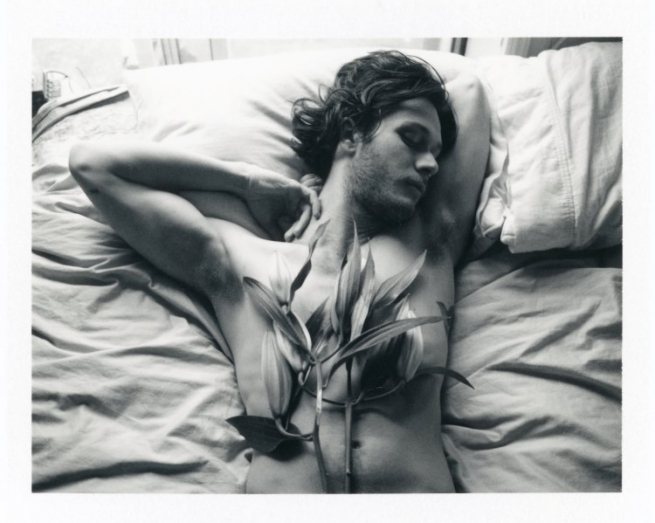 BOYS! BOYS! BOYS! is back with DIARY NON DIARY, a collection of intimate and revealing photos from Argentinian born photographer Sebastian Perinotti.