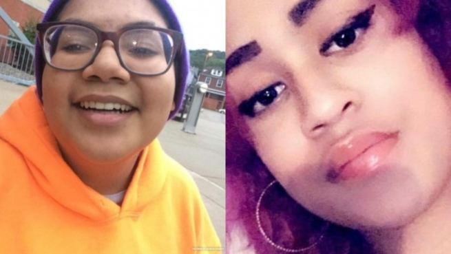 Jeffrey Bright, 16, a transgender young man, was shot and killed by his mother in Pennsylvania on February 22.