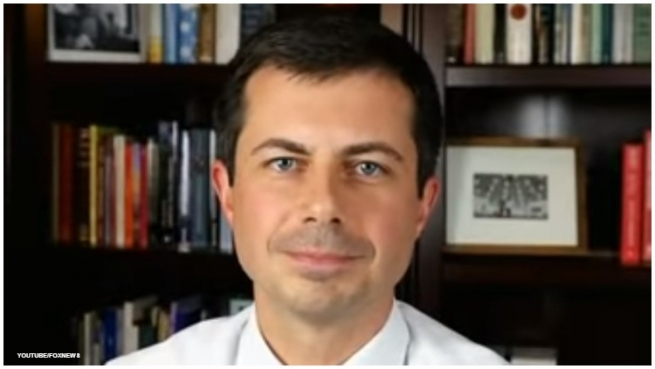 Mayor Pete warns Martha MacCallum that Trump events could put even more American lives in danger.