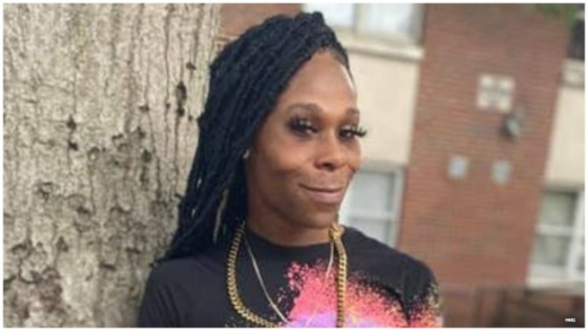 Chae' Meshia Simms is believed to be the 39th trans person violently killed in 2020.