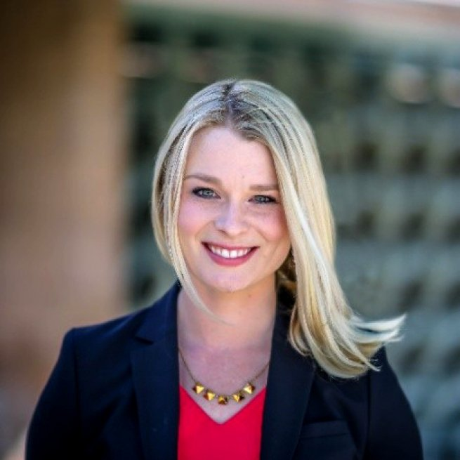 Christy Holstege- Palm Springs Mayor