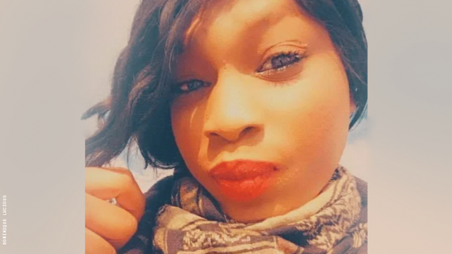 Dominique Lucious, a 26, Black transgender woman, was shot and killed in Springfield, Missouri, last Thursday, April 8.