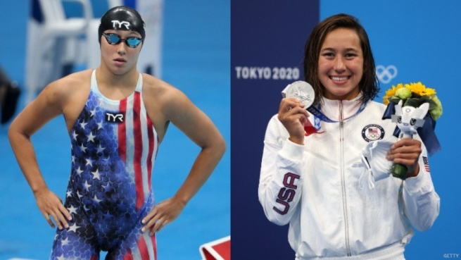 Check out the LGBTQ+ medalists (so far) at the 2020 Summer Olympics in Tokyo