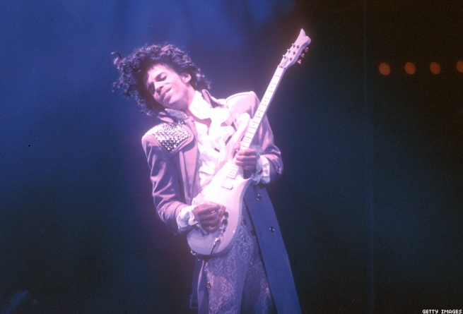 The half-brother of the late singer Prince spoke on behalf of his entire estate when he asked Trump to stop using 'Purple Rain' and 'Party Like It's 1999'