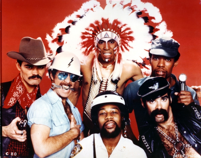 Victor Willis played the cop in the Village People, and he was not pleased to learn the president was using 'Y.M.C.A.' and 'Macho Man' at his events.