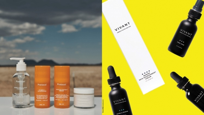 """These amazing kits and """"hero"""" products save face: ours."""