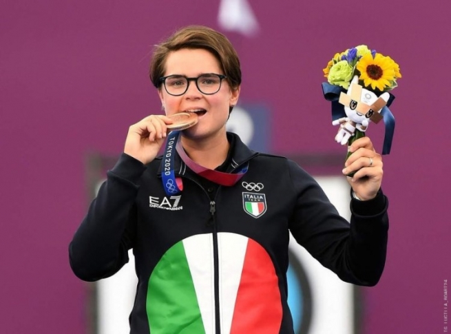 Check out the LGBTQ+ medalists so far at the 2020 Summer Olympics in Tokyo