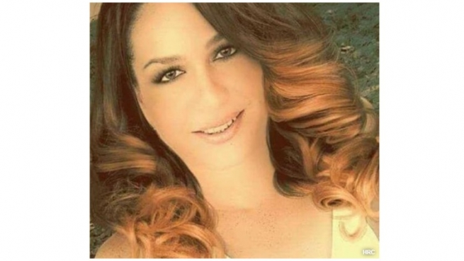 Michelle Michellyn Ramos Vargas, a Latinx transgender woman, was found dead suffering from multiple gunshot wounds in San Germán, Puerto Rico, in the early morning hours of September 30.