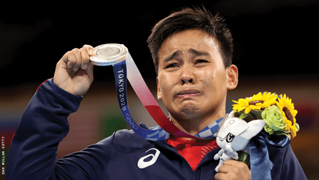 Check out the LGBTQ+ medalists at the 2020 Summer Olympics in Tokyo