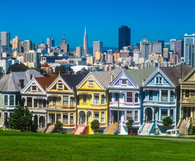 We can't guarantee you'll score, but our list of fave LGBTQ+ NFL cities will keep you in the game.