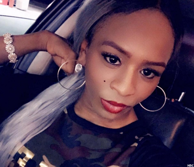 Nina Pop, 28, a Black transgender woman, was found dead in her apartment in Sikeston, Missouri, May 3.