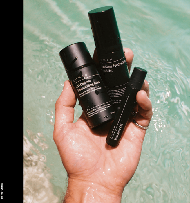 Say goodbye to oily sunscreen and say hello to the next generation of SPF-protecting luxury.