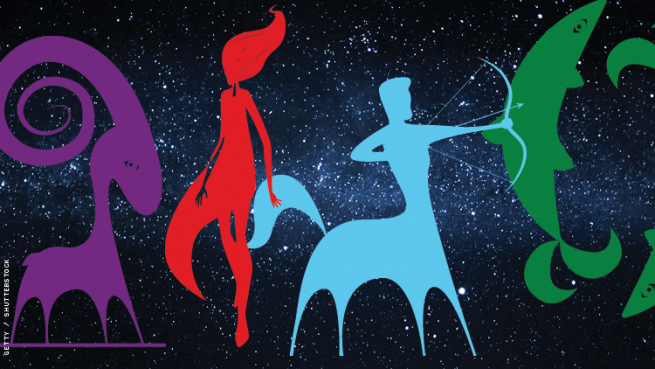 Queer Horoscope: What the stars are saying for September/October