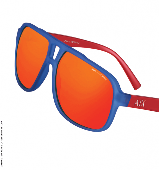 Express Yourself With These Gender-Neutral Designer Sunglasses