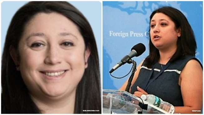 Pili Tobar has been named the deputy White House communications director for the incoming Biden administration.