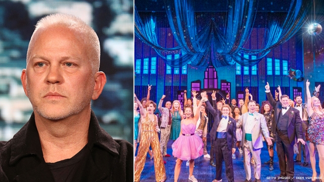 Ryan Murphy Is Bringing Broadway's 'The Prom' to Netflix