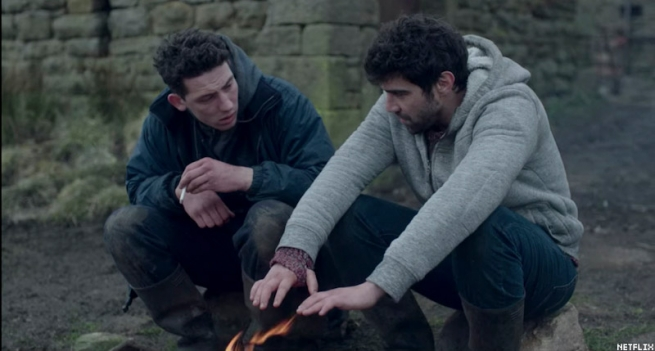 Still from God's Own Country