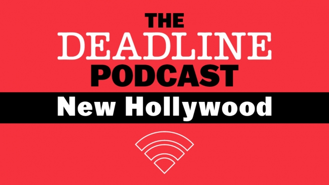 deadline new hollywood podcast