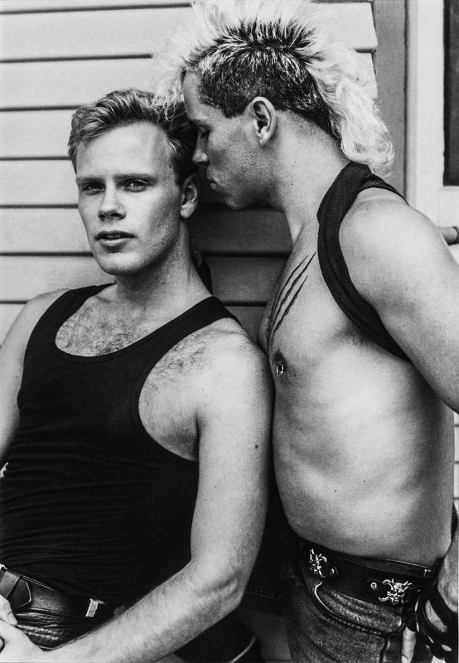 The Tom of Finland Foundation and Fotografiska Museum present 'The Darkroom' exhibition of Tom of Finland's never-before-exhibited early works in New York City for Pride 2021.