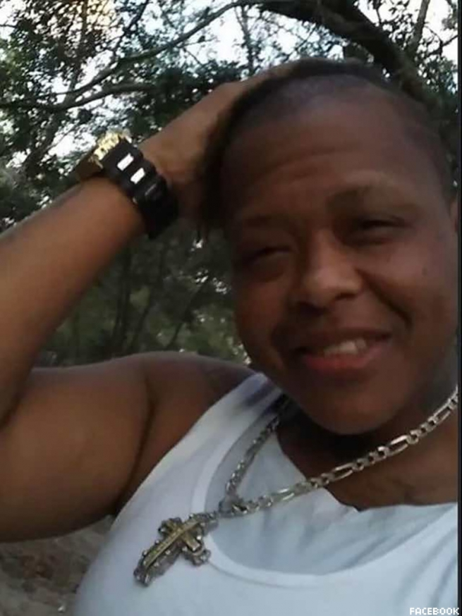 Tony McDade, a Black transgender man was shot and killed in a confrontation with police in Tallahassee, Florida, May 27.