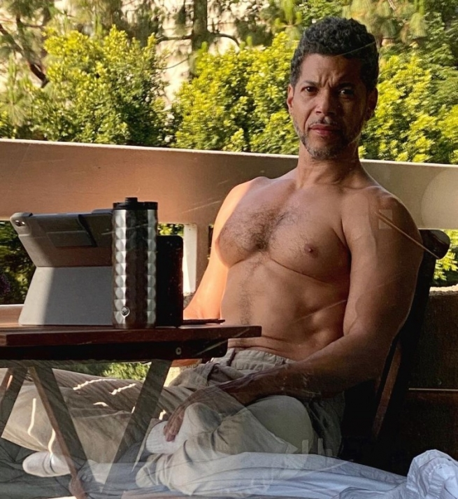 Check out our favorite shirtless pics of Wilson Cruz.