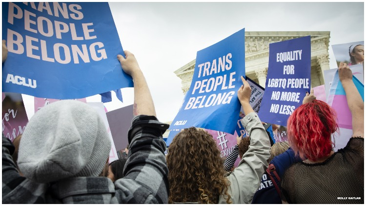 Supreme Court Affirms Rights of Trans Students In Latest Move