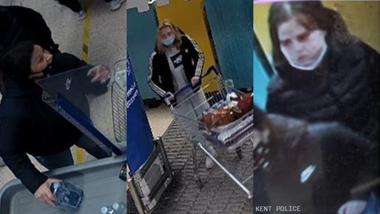 Lesbian Victims of Homophobic Supermarket Assault, Forced to Hide