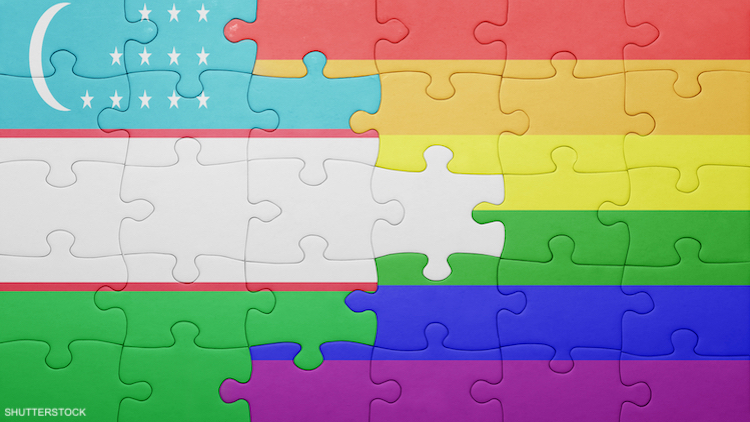 What It's Like to Be LGBTQ+ in Uzbekistan
