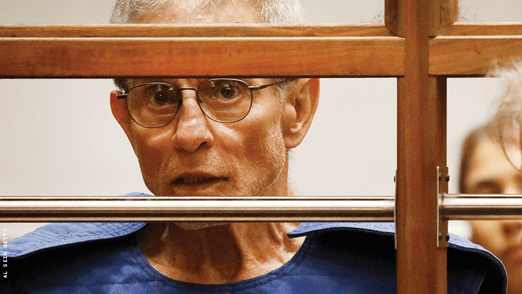 Ed Buck Convicted On All Charges In Chemsex Deaths of 2 Gay Black Men