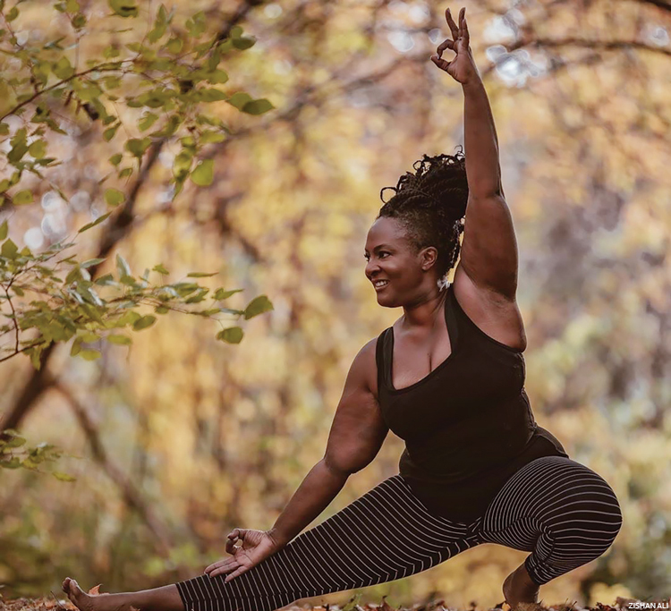 Dianne Bondy Yoga For Everyone