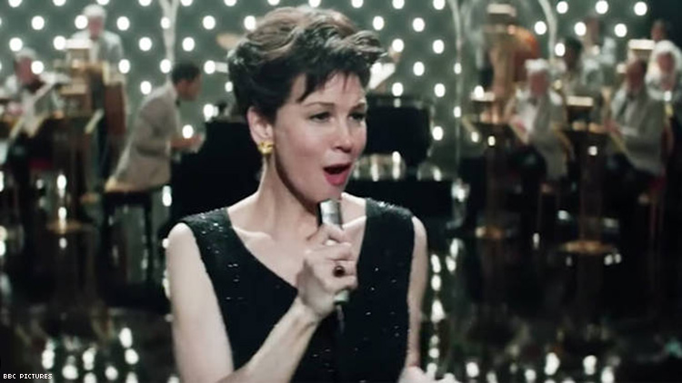 What Judy Garland Taught Renée Zellweger About Being a Gay Icon