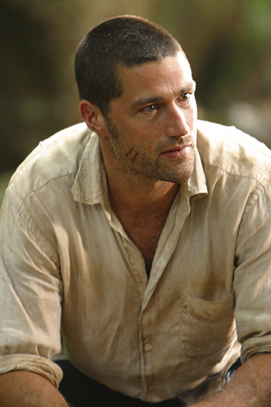 Lost�s Matthew Fox