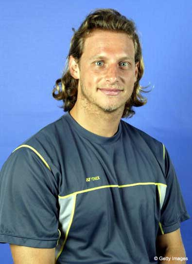 US Open 2004 - David Nalbandian