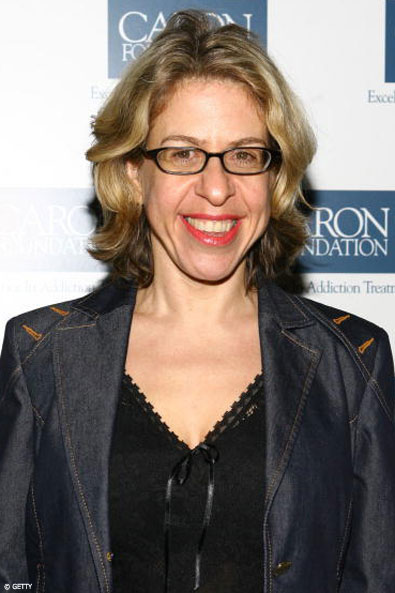 Five Questions For Jackie Hoffman