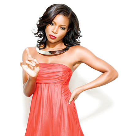 Can I Be Blunt? Gabrielle Union