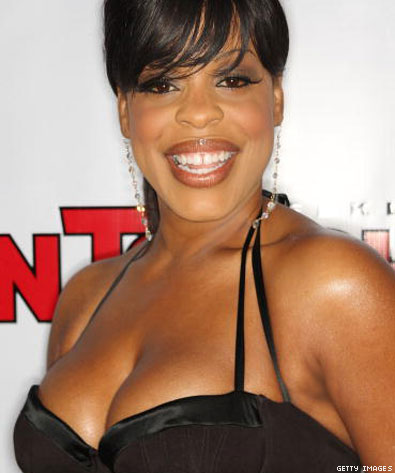 Can I Be Blunt? Niecy Nash